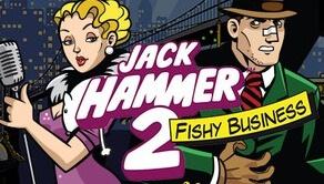 ОСТАТЬСЯ В ЖИВЫХ — JACK HAMMER 2