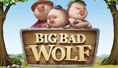 ОСТАТЬСЯ В ЖИВЫХ — BIG BAD WOLF