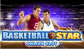 فتحات Basketball Star