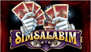 فتحات Simsalabim