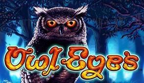 Slot Owl eyes