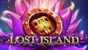 فتحات Lost Island