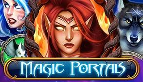 فتحات Magic Portals