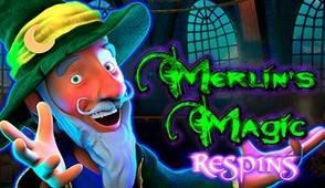 Игровой Автомат Merlin's Millions Superbet