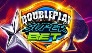 فتحات Double Play SuperBet
