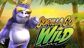 فتحات Gorilla Go Wild