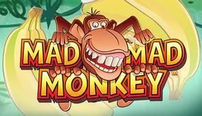فتحات Mad Mad Monkey