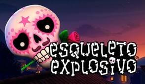 Slot Esqueleto Explosivo
