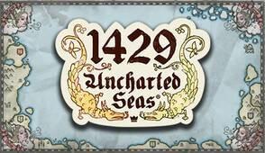 Slot 1429 Uncharted Seas