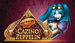 Игровой Автомат Casino Zeppelin