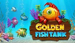 Slot Golden Fish Tank