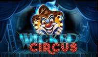 Slot Wicked Circus