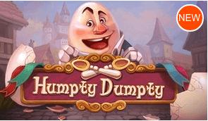 Игровой Автомат Humpty Dumpty